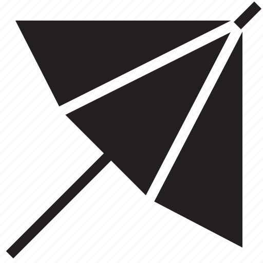 umbrella, wsd icon