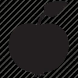 apple, fetus, fruit, garden, gardening, wsd icon