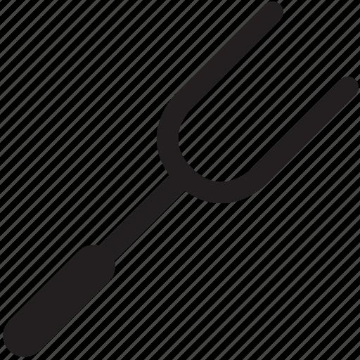 crotch icon