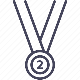 medal, olympic, wsd icon