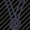 medal, olympic, wsd
