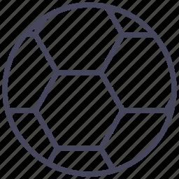 ball, olympic, soccer, soccer ball, sport, wsd icon