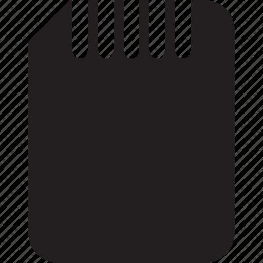 card, save, sd, sd card icon