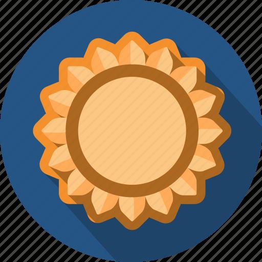 heat, hot, summer, sun, sunny, warm icon