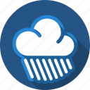 cloud, rain, storm icon