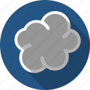cloud, fog icon