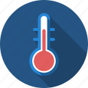 degree, heat, hot, summer, temperature, warm icon