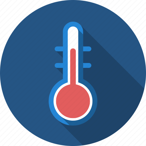 degree, heat, hot, summer, temperature, warm icon