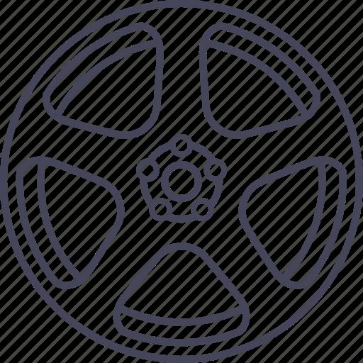 car, model roc, rotiform, tuning, wheel, wheels, wsd icon