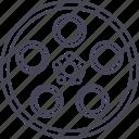 car, model dia, rotiform, tuning, wheels, wsd, wheel icon