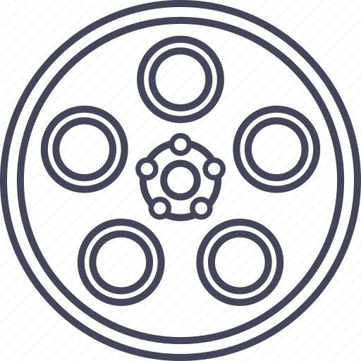 car, model dia, rotiform, tuning, wheel, wheels, wsd icon