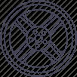 car, model rbq, rotiform, tuning, wheel, wheels, wsd icon
