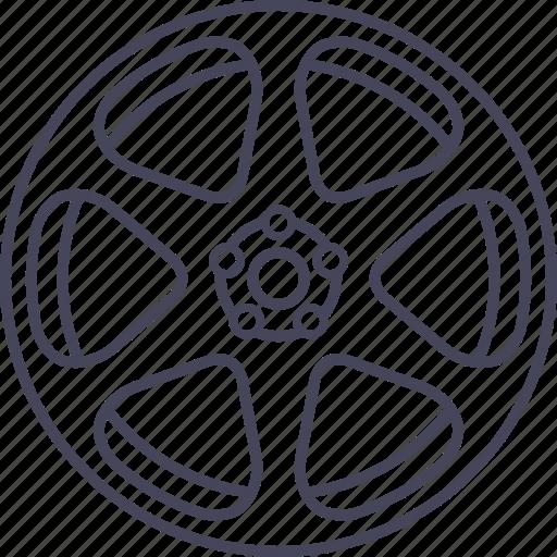 car, model mhg, rotiform, tuning, wheel, wheels, wsd icon