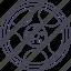 car, model cup, rotiform, tuning, wheel, wheels, wsd icon