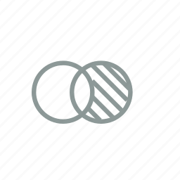 alias, balance, clone, copy, effect, shadow, share icon