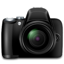 camera, photography, webdesign icon