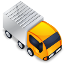 transportation, truck