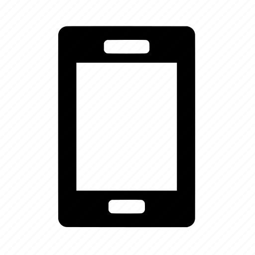 cellphone, cellular, mobile, phone, smartphone icon