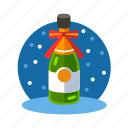 beverage, champagne, champaign, christmas, liquor, sparkling, xmas