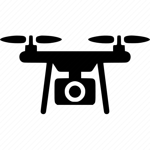 camera, drone, fly, gopro, helicopter, quadcopter icon