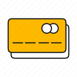 credit card, mastercard, money, payment, shopping icon