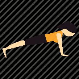 meditation, namaskar, plank, pose, suriya, yoga icon