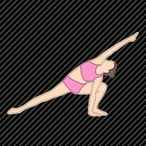 body, exercise, fitness, health, meditation, pose, yoga icon