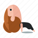 exercise, fitness, health, pose, reverse plank, wild thing, yoga icon