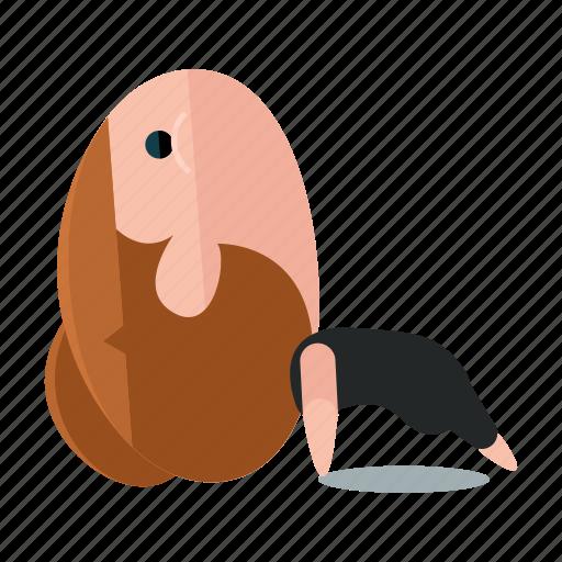 'Yoga Poses Vol 2' by roundicons com