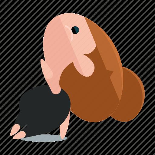 Fitness, pose, yoga, side plank, meditation icon - Download on Iconfinder