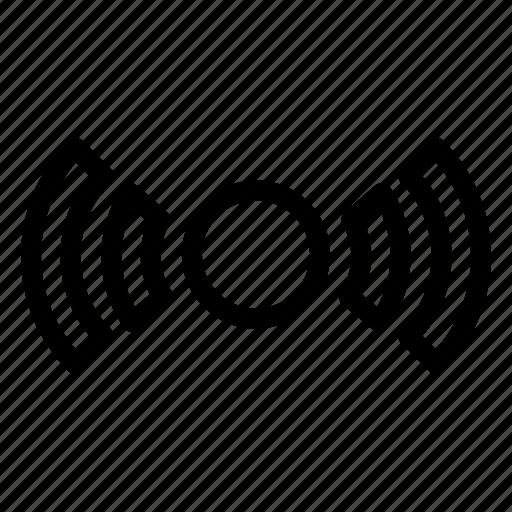 basic, essential, signal, ui, ux icon