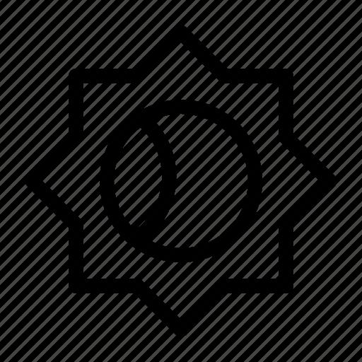 basic, setting, ui icon
