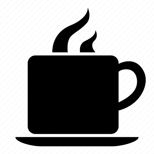 coffee, cup, food, mug icon