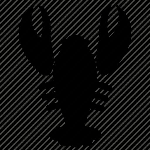 Lobster, seafood, restaurant icon - Download on Iconfinder
