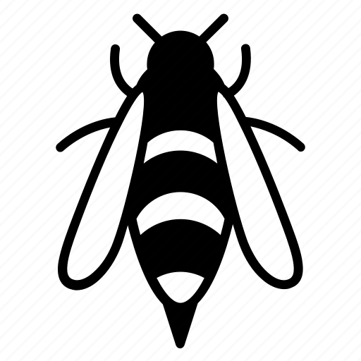 bee, farm, honey, hornet, insect, wasp, yumminky icon
