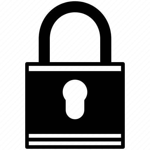 lock, locked, login, password, pc, safe, yumminky icon