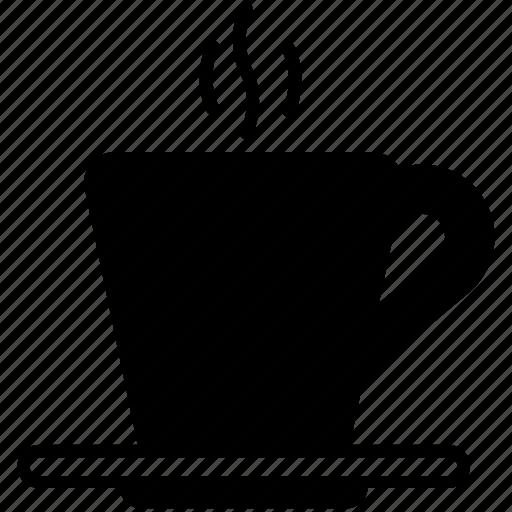coffee, coffee shop, cup, hot, restaurant, warm, yumminky icon