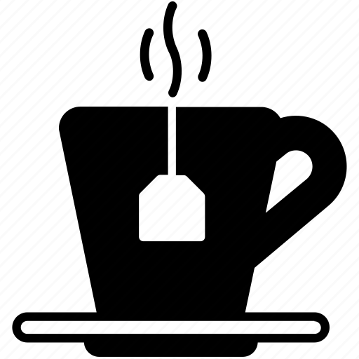 cup, drink, hot, restaurant, tea, warm, yumminky icon