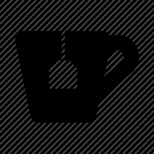 cup, drink, restaurant, tea, tea house, yumminky icon