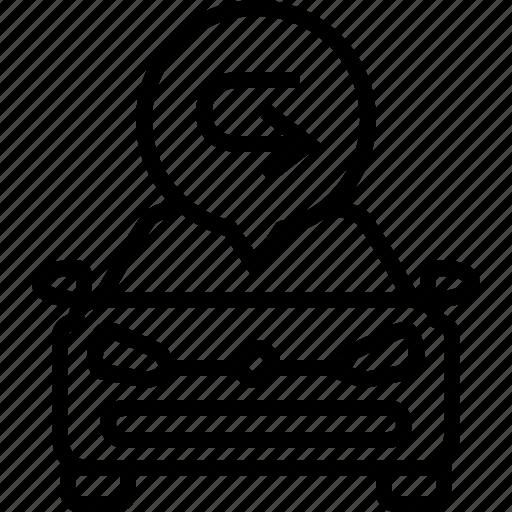Air, car, life, recirculation, ventilation, volkswagen icon - Download on Iconfinder