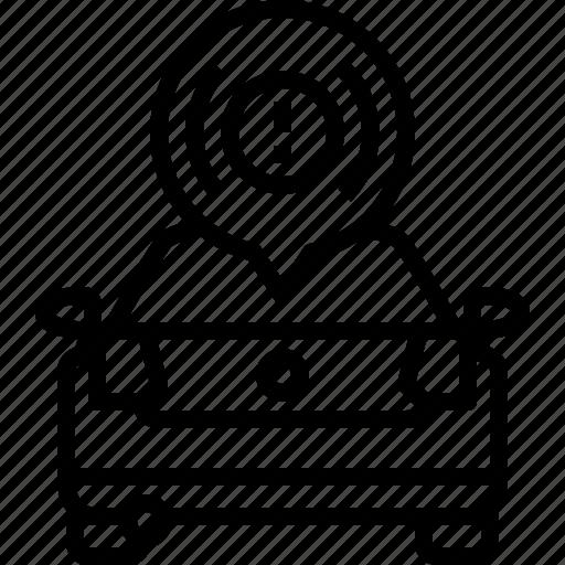 Brake, car, life, parking, vehicle, volkswagen icon - Download on Iconfinder