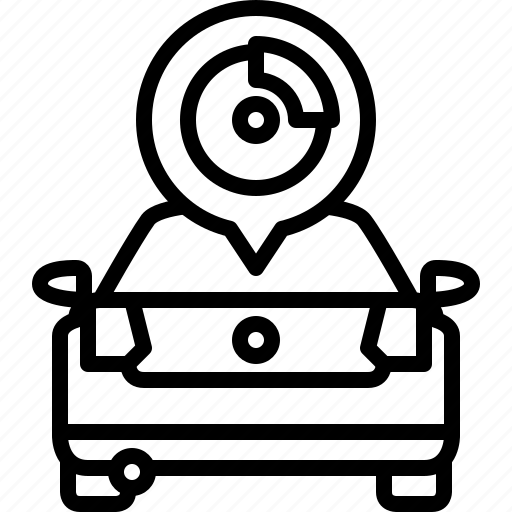 Brake, car, life, performance, service, volkswagen icon - Download on Iconfinder
