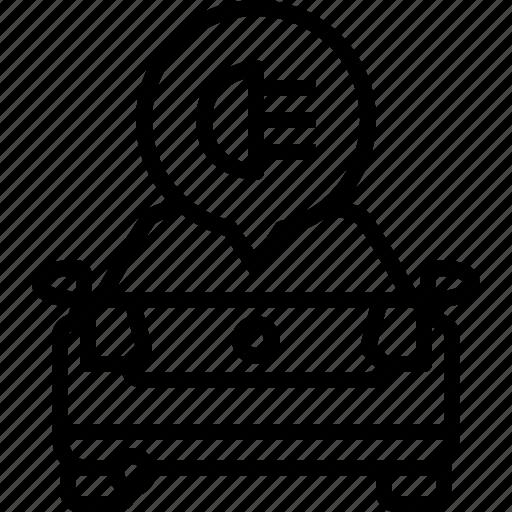 Car, headlights, high beam, life, light, volkswagen icon - Download on Iconfinder