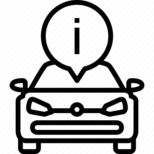 Brochure, car, info, life, vehicle, volkswagen icon - Download on Iconfinder