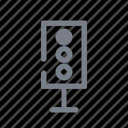 driving, semaphore, traffic, traffic lights icon