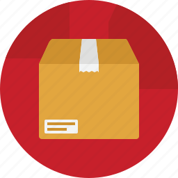 archive, box, business, delivery, gift, package, shipping, transport icon