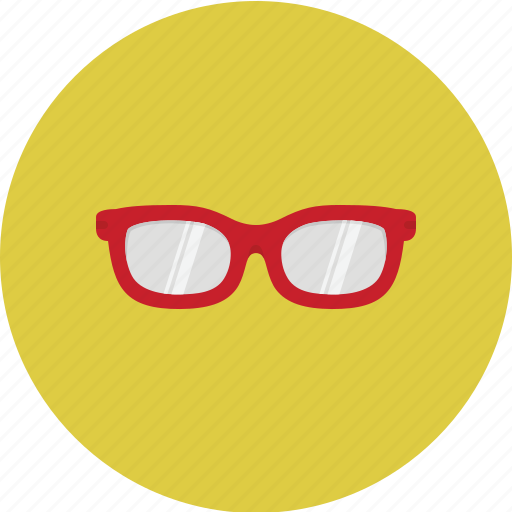 eye, find, glass, glasses, holiday, search, travel, view icon