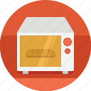 cook, cooking, food, kitchen, oven, restaurant icon