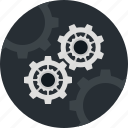 control, gear, options, preferences, setting, settings, tool, tools icon