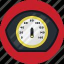 speedometer, dashboard, measure, performance, speed, measurement, meter